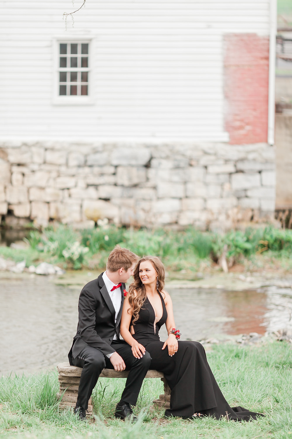 Silver Lake prom photo session 6