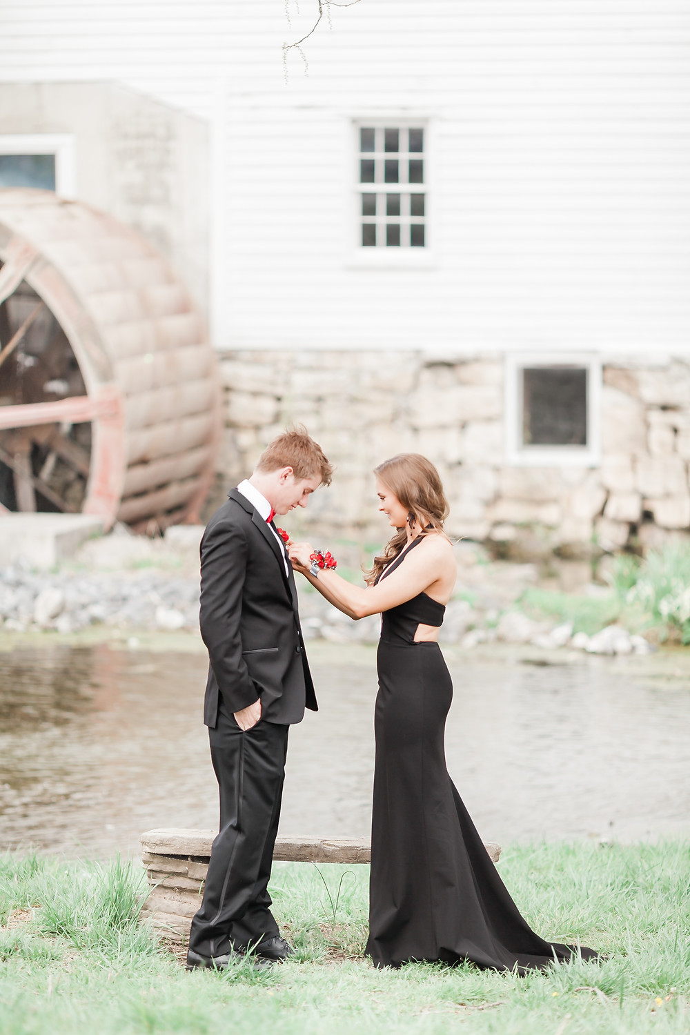 Silver Lake prom photo session 3