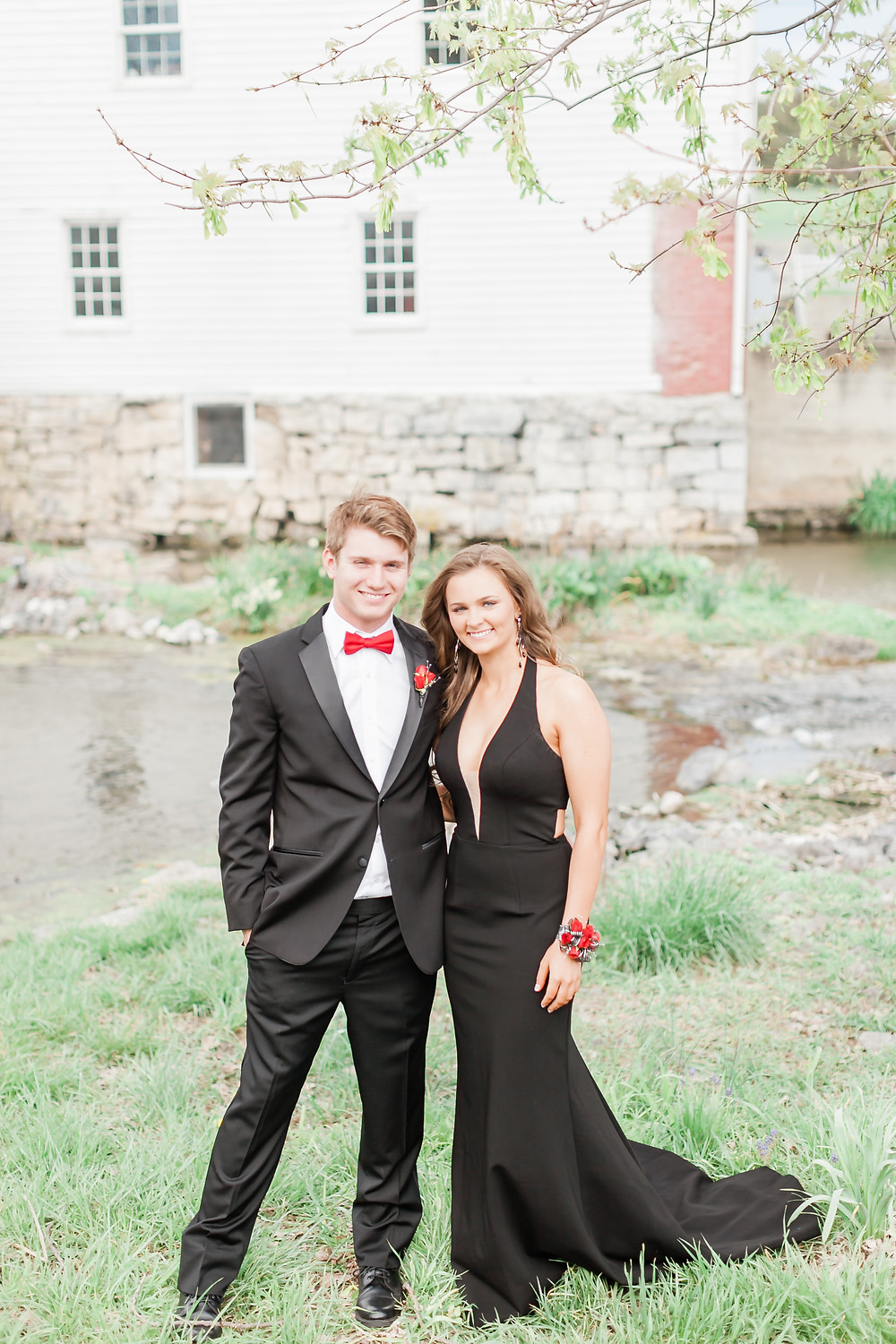 Silver Lake prom photo session 5