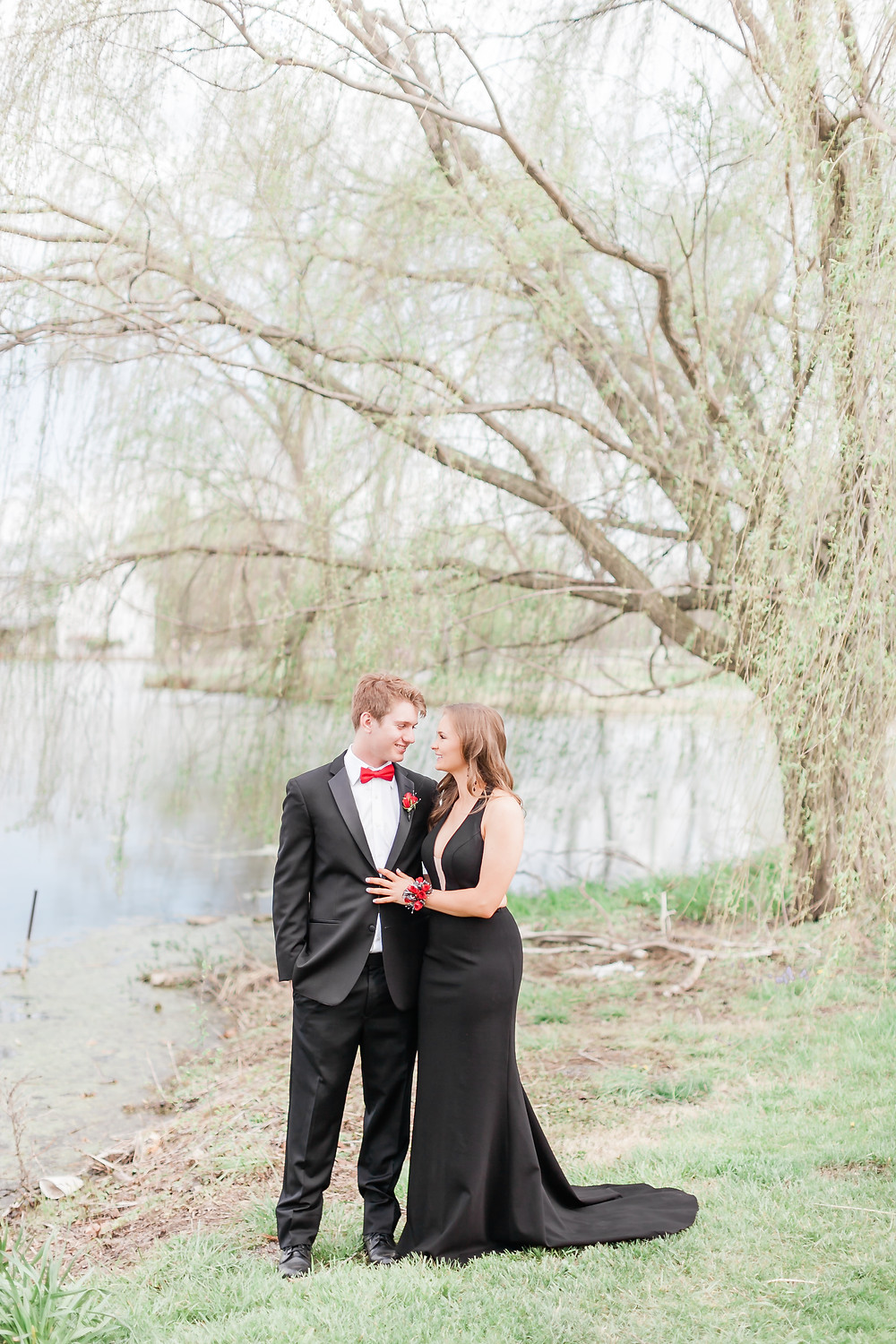 Silver Lake prom photo session 19