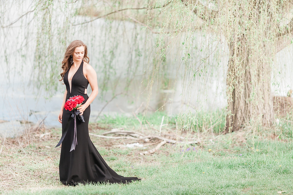 Silver Lake prom photo session 23