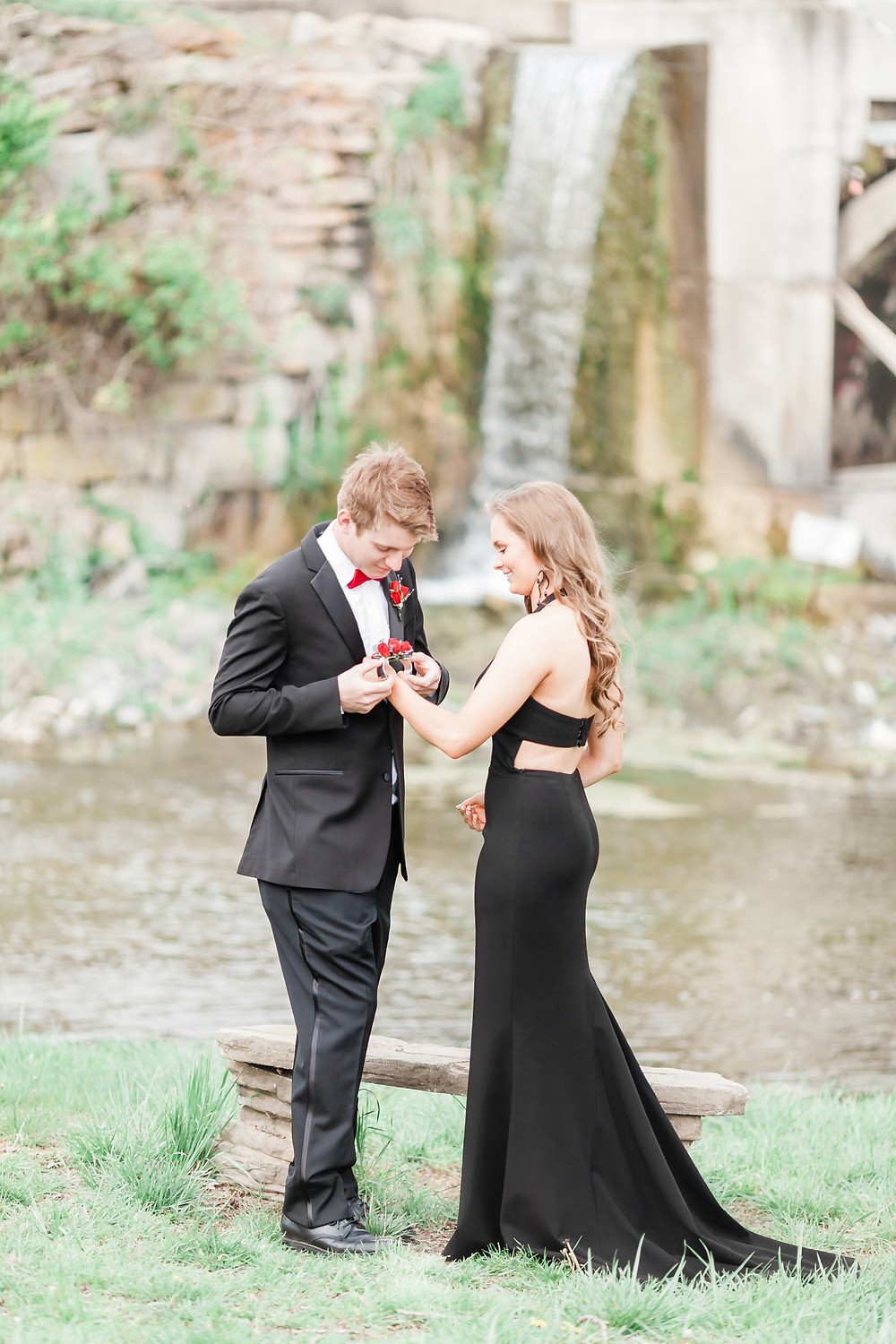 Silver Lake prom photo session 2