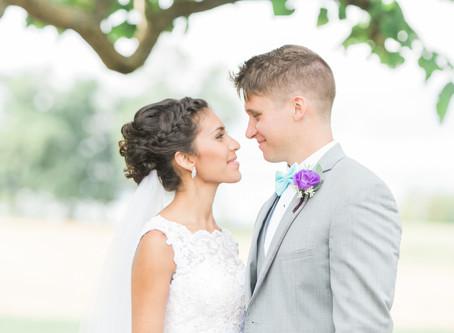On Sunny Slope Farm Wedding | Harrisonburg, VA