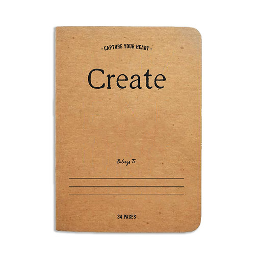 Create Notebook