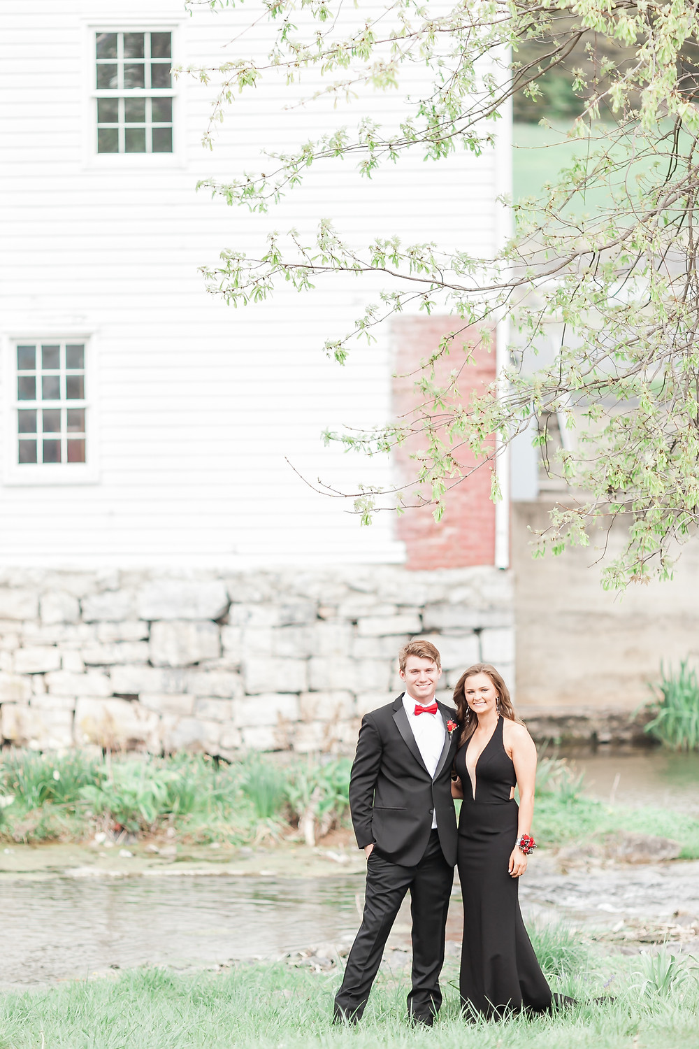 Silver Lake prom photo session 7