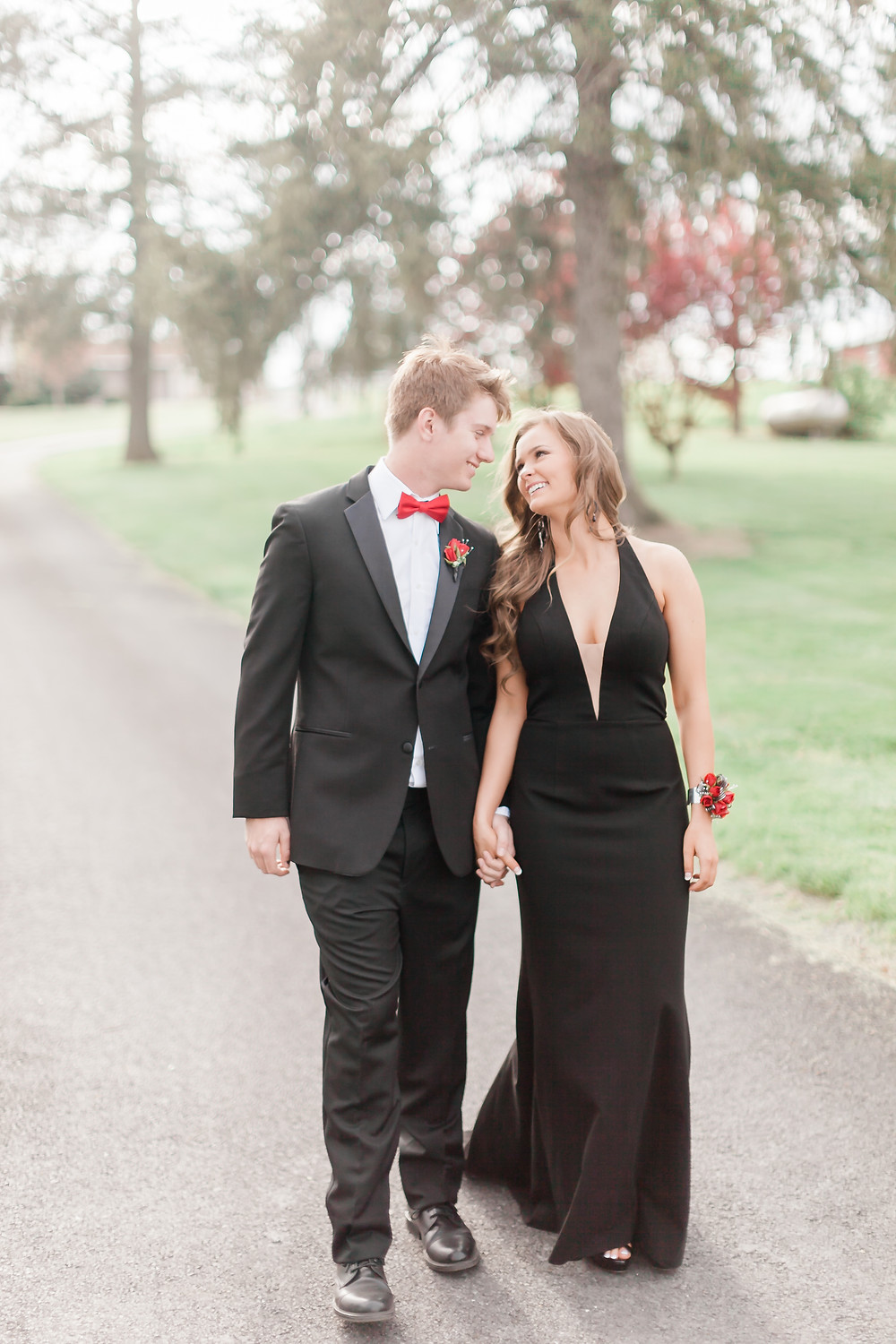 Silver Lake prom photo session 24