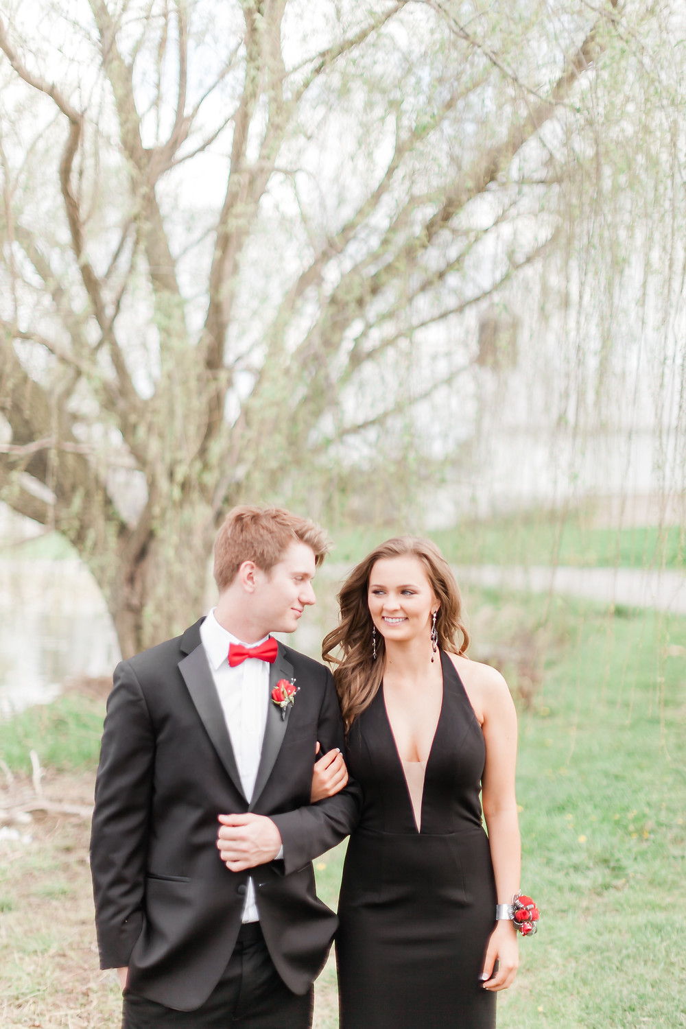 Silver Lake prom photo session 20