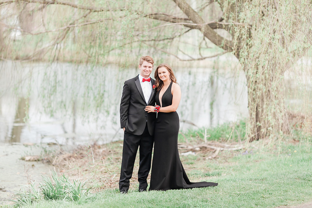 Silver Lake prom photo session 16