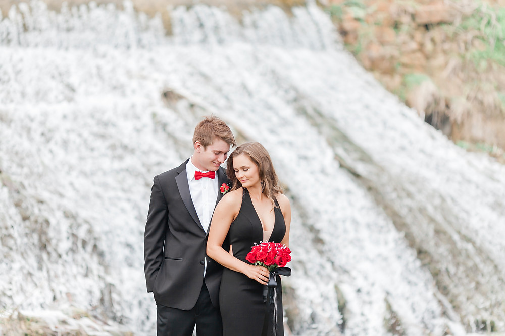 Silver Lake prom photo session 14