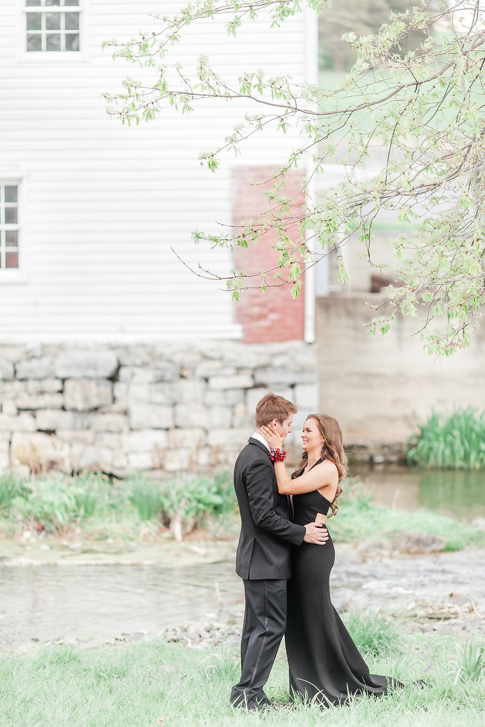 Silver Lake prom photo session 8