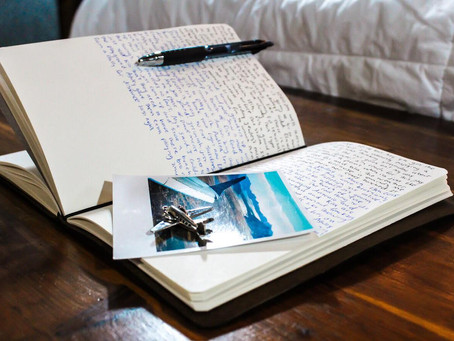 5 Top Ways to Use a Traveler's Notebook
