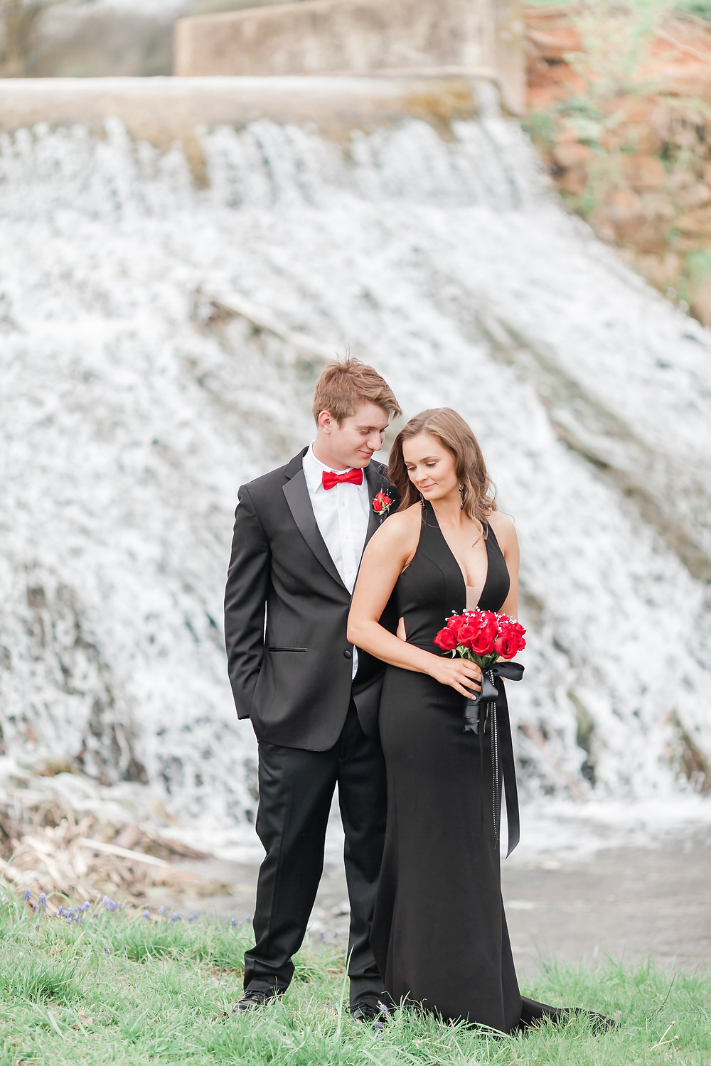 Silver Lake prom photo session 15