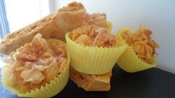 Honey Joys & Honeycomb