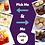 Thumbnail: Pasta Face & Sweet Forbidden Journey Combo#3