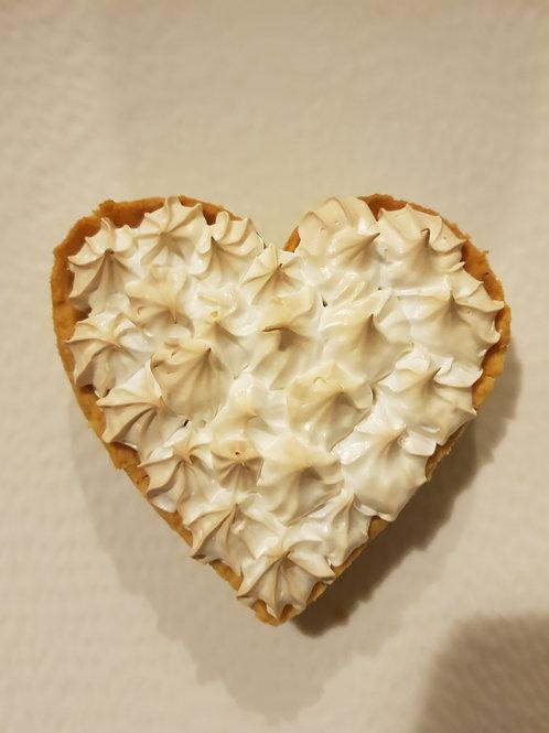 Custom Made Lemon Meringue Pie