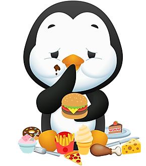 Penguin Eats