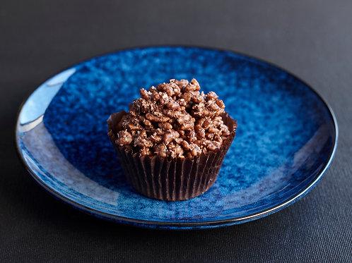 Chocolate Crackle