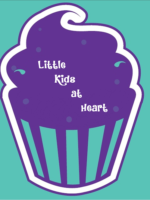 Little Kids at Heart Sample Package