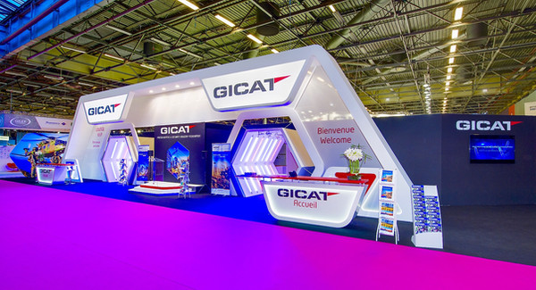 GICAT 2018