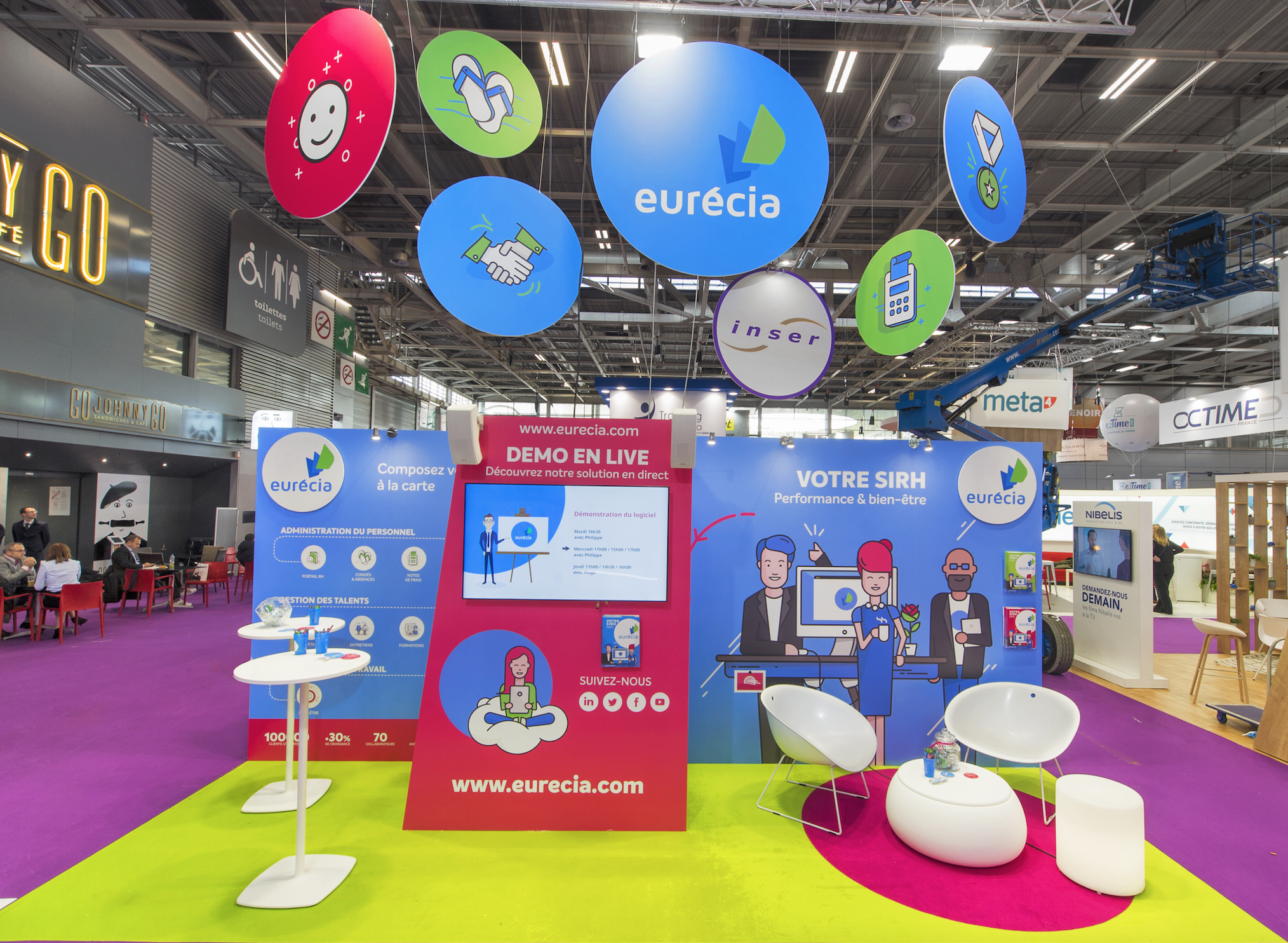 EURECIA 2019-1