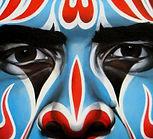 Beijing Opera Masks 京剧脸谱