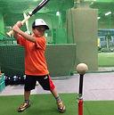 野球スクール