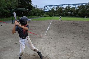 GAA野球合宿