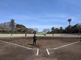 GAA BASEBALL CLUB