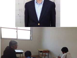 塾講師のご紹介