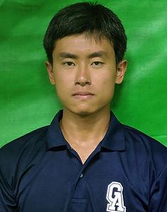 GAAコーチ/吉武