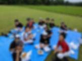 サマーキャンプ2019