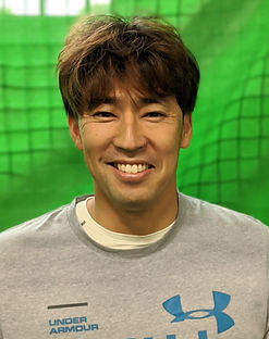 中村大コーチ