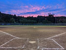 北野公園野球場
