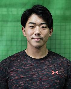 高野コーチ