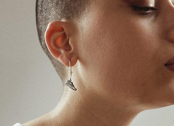 Air Max 1 Earring