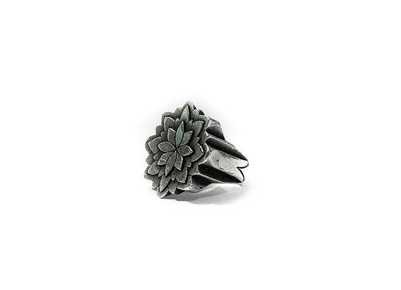 Lotus Flower Ring - Febe