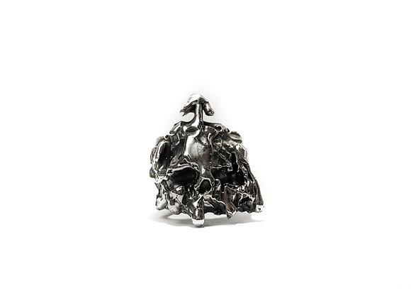 Skull Ring - Eros