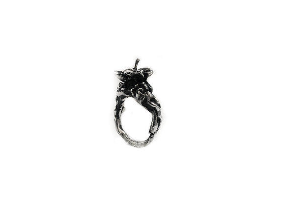 Cherry Blossom Ring - Gea