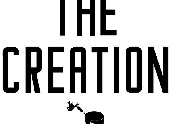 The Creation - Chevalier Fiore