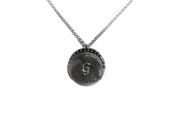 Pendant with Customizable Engraving - Morpheus X
