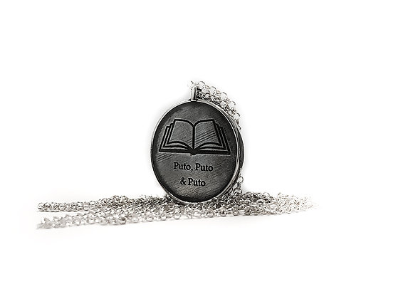 Customizable Graduation Pendant