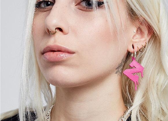 WZ earrings