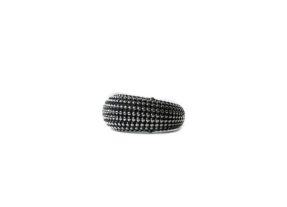 Rounded Dotted Ring