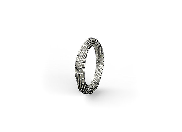 Air Element Ring