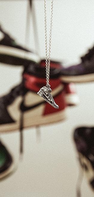 Pendente Air Jordan 1