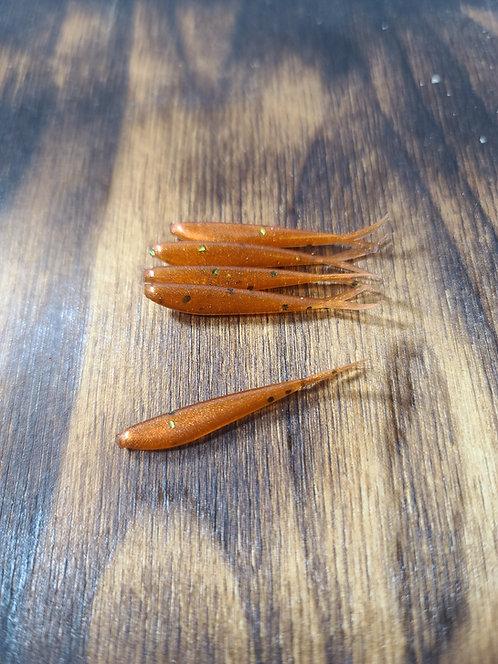 Copper 1.5in Minnow