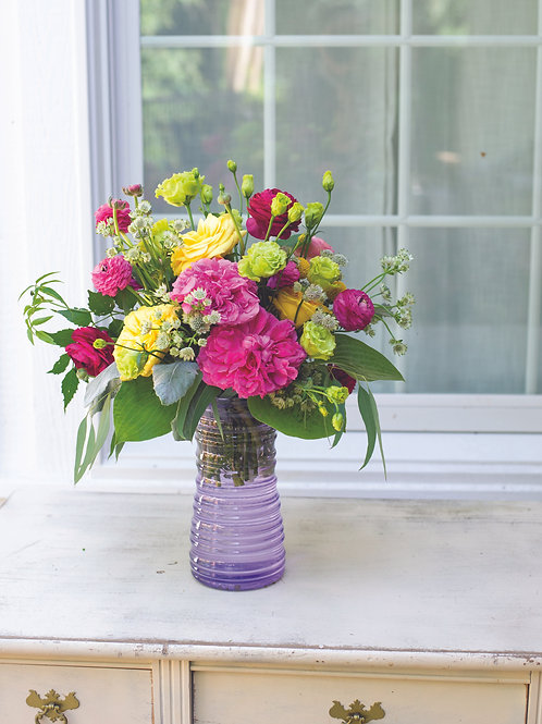 Designers Choice Medium Vase