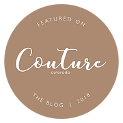 Couture Colorado Blog