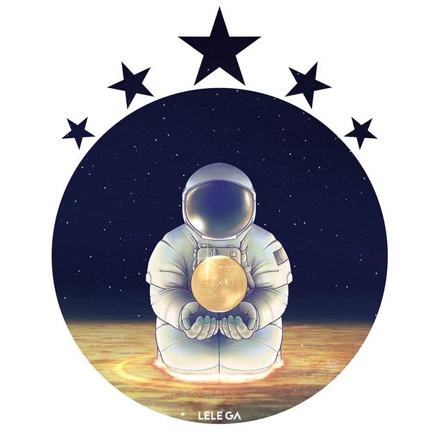 STELLAR PILGRIM - Voyager
