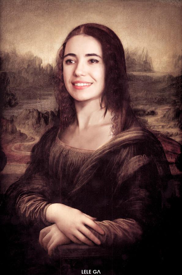 Mona Lele